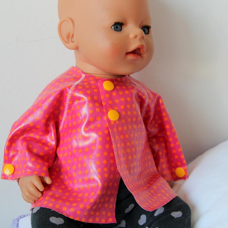 Geschenke selber machen #4 ::: Puppensachen Puppenmamas