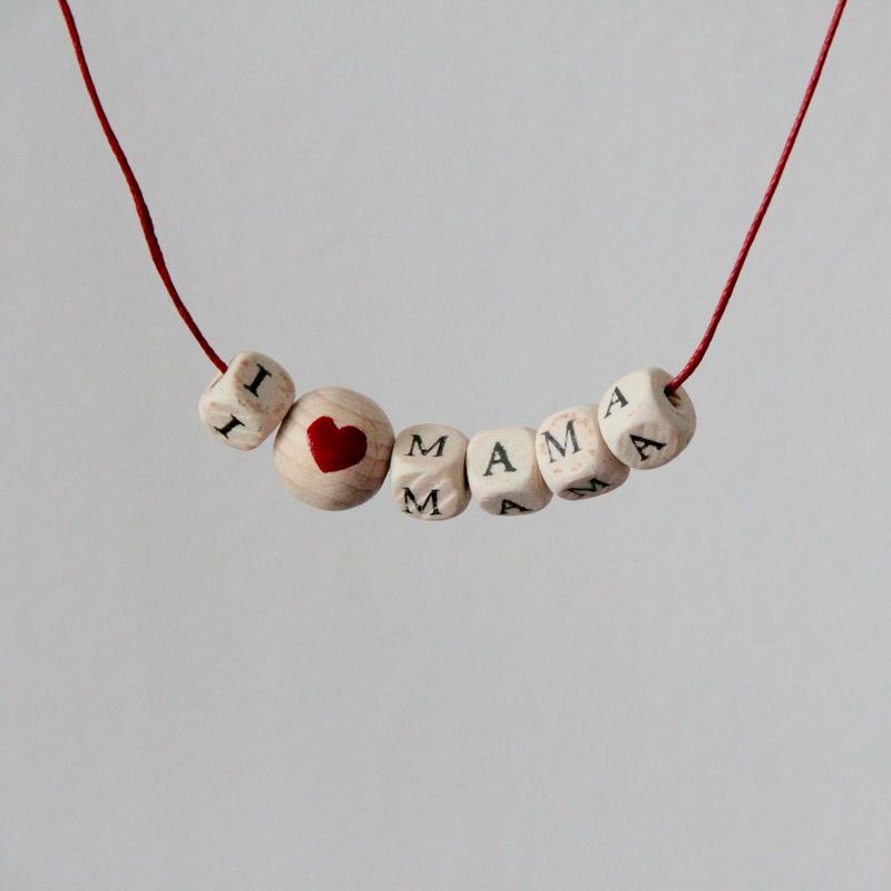 Muttertag ♥ mit Kunstwerken - knobz.de