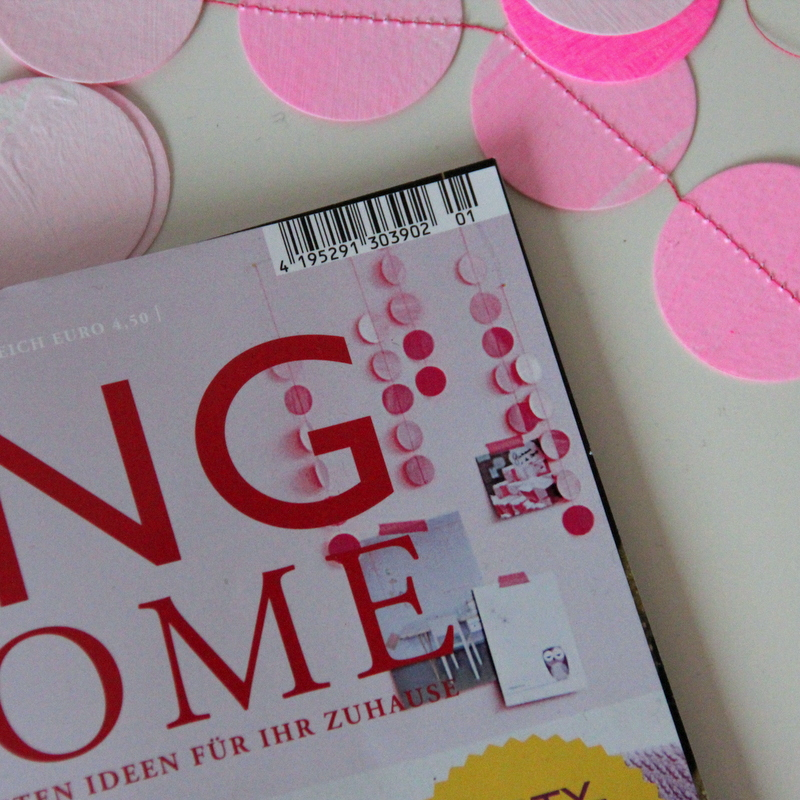 Living At Home Januar 2013