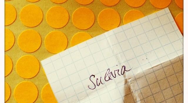Give-Away Gewinnerin Sulevia
