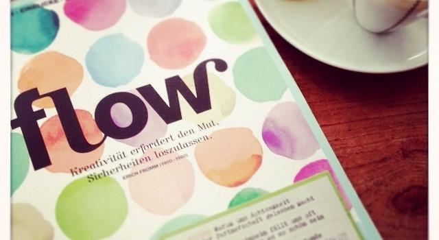 flow Magazin Ausgabe 2