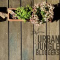 Urban Jungle Bloggers - Balkon und Terrasse