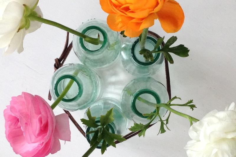 Muttertag ohne Blumenstrauß DIY Vase 3