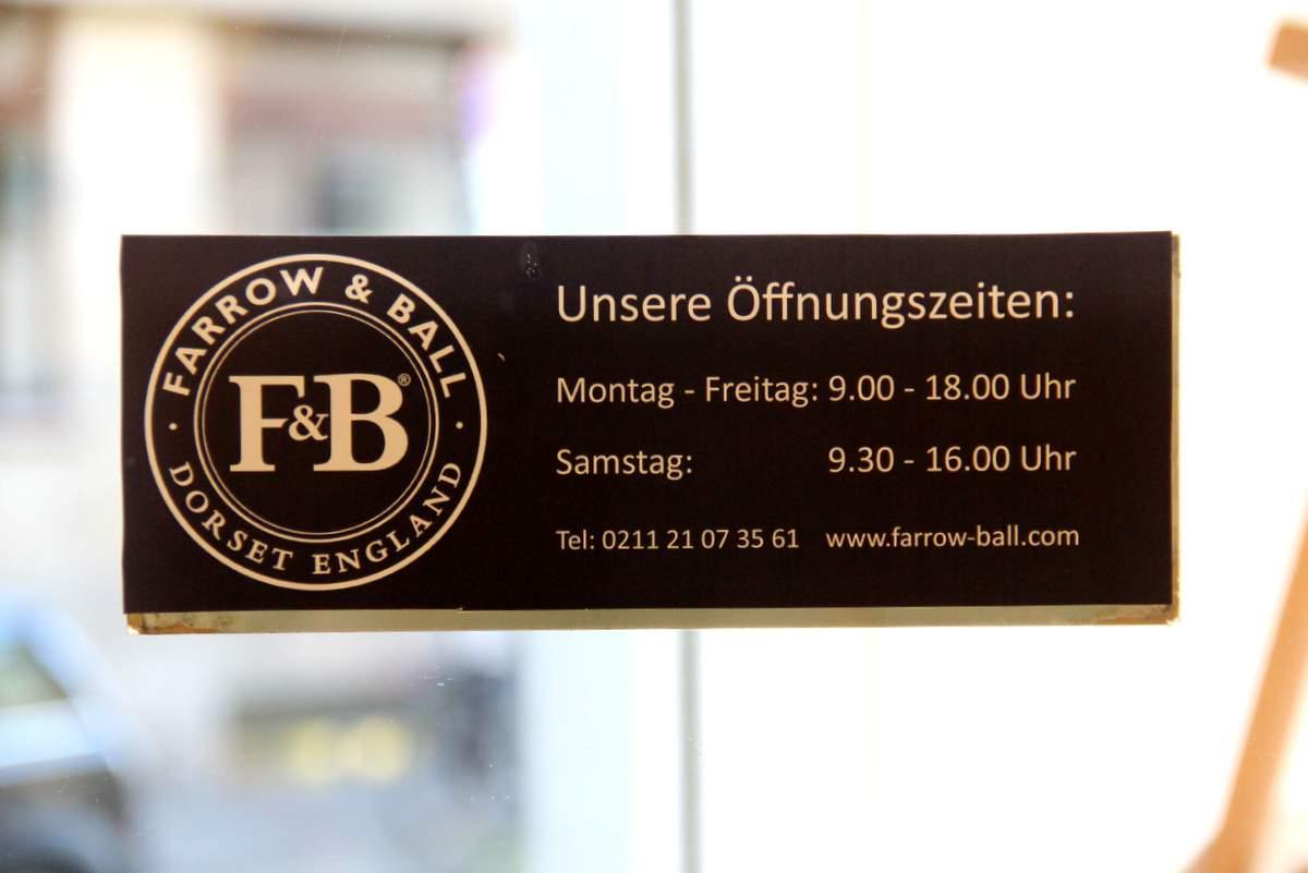 Farrow and Ball ::: für alle Farbenliebhaber