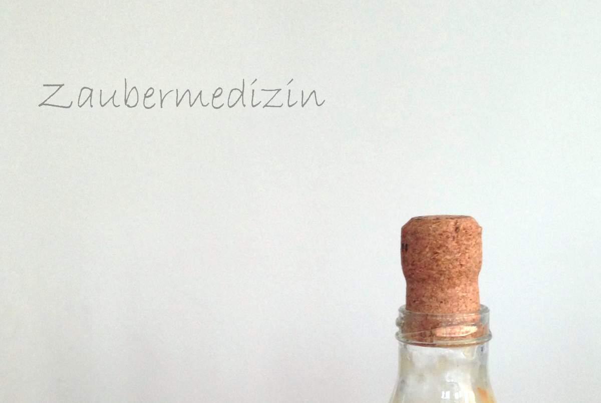 Hustensaft selber machen - Zwiebeln + Honig