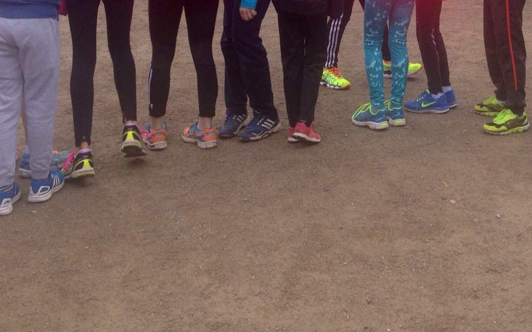 Kids-Cup Düsseldorf Marathon Kinderlauf (3)