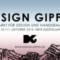 Design Gipfel Bielefeld - knobz