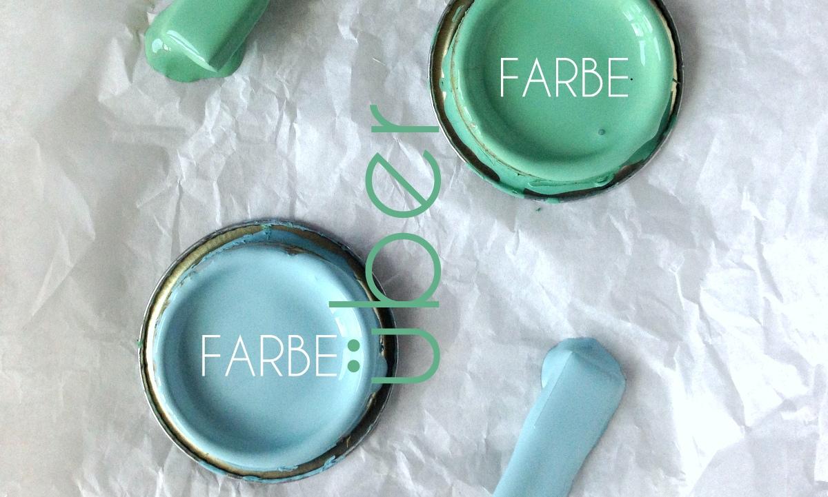 Teeniezimmer mit Farbe gestalten - Arsenic und Blue Ground von Farrow & Ball